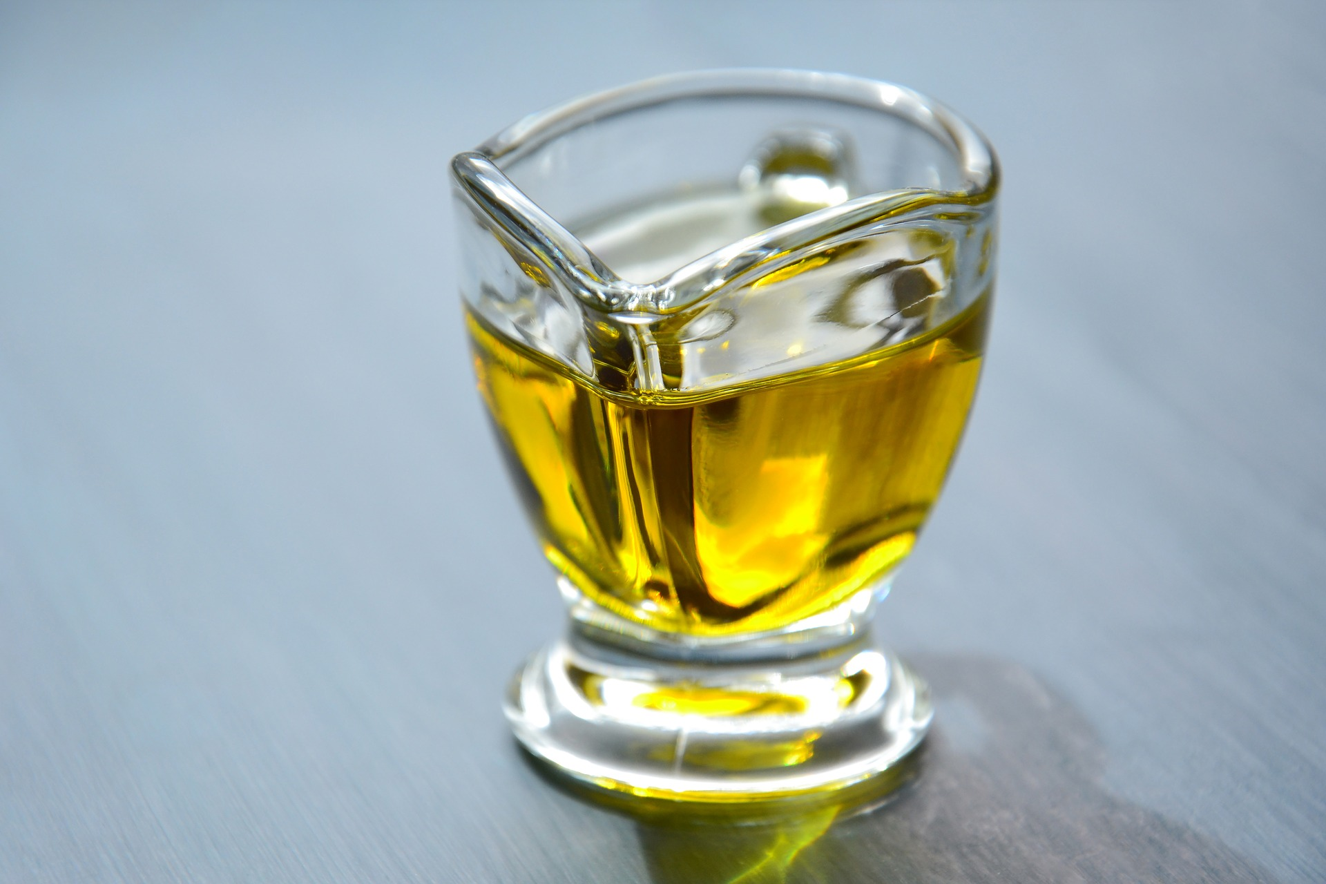 What S The Difference Between Vegetable Oil And Canola Oil Everybodycraves