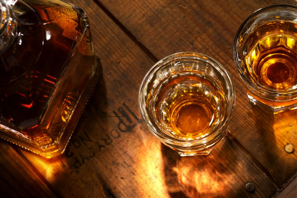 Whiskey vs Whisky What's the difference