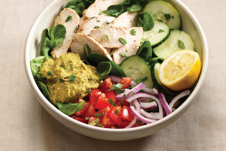 Try this hidden healthier menu hack at panera by Everybody Craves