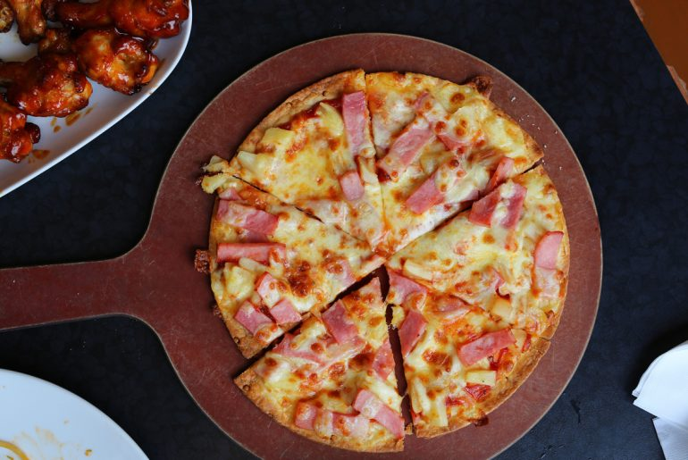 Pineapple on pizza? Canadian man credited with inventing hawaiian dies at 83 by Everybody Craves