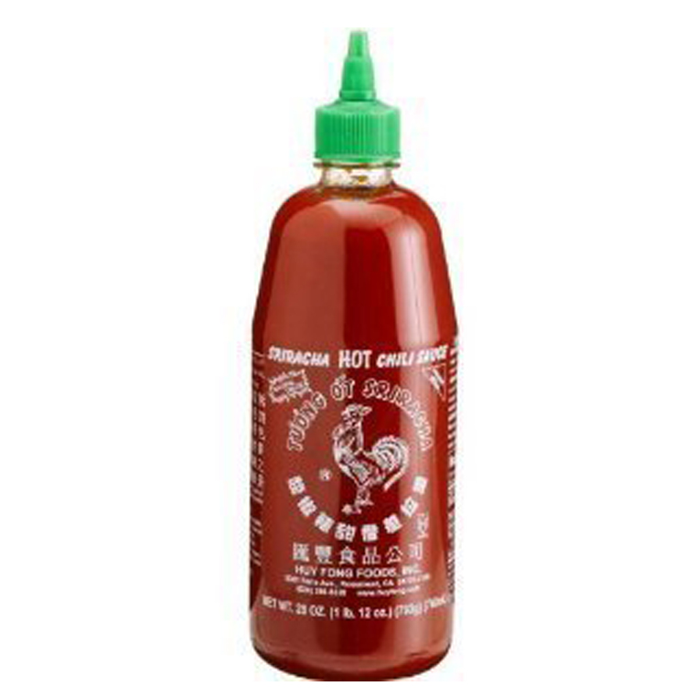 cholulah-Survey reveals the top 5 most popular hot sauces in the US